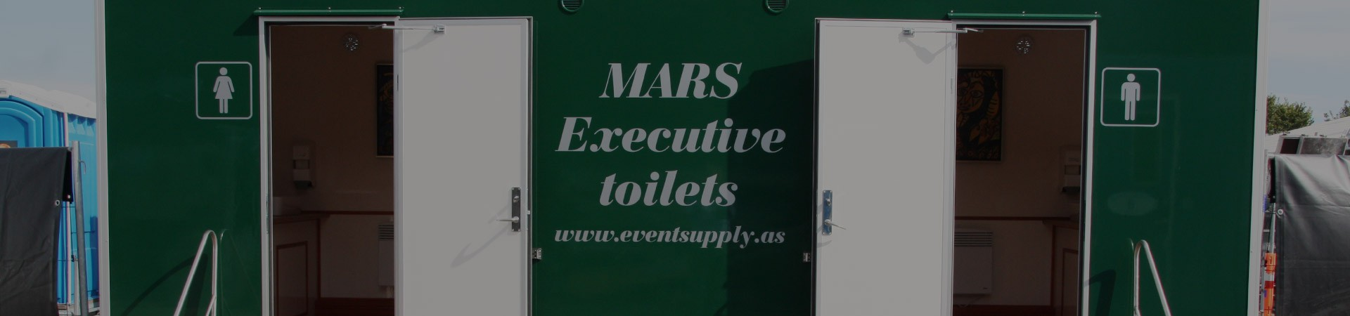 Mars eventsupply